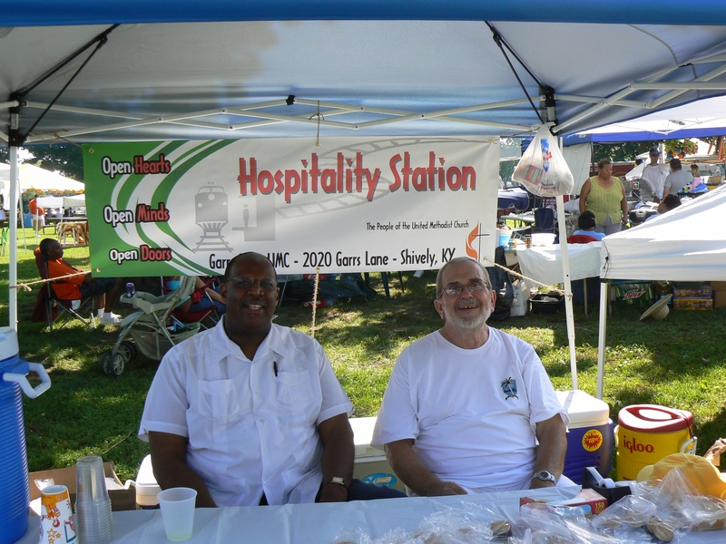 Shively City Fest 2009